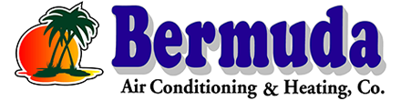 Bermuda Air Conditioning Co Inc. Logo